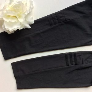Adidas Take Over Tights / Leggings Black Size L